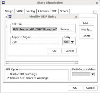 Cadence Encounter RTL Compiler | Sudip Shekhar